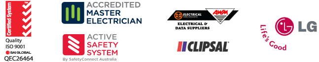 Electrician melbourne commercial electricians and for Bureau pro victo