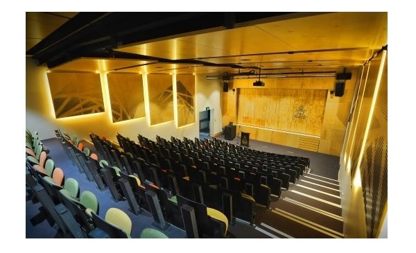 Ivanhoe_Girls_Grammar_Prolux_Electrical_Lecture_Theatre