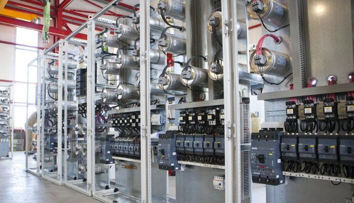 Power Factor Correction, reducing energy costs for buildings