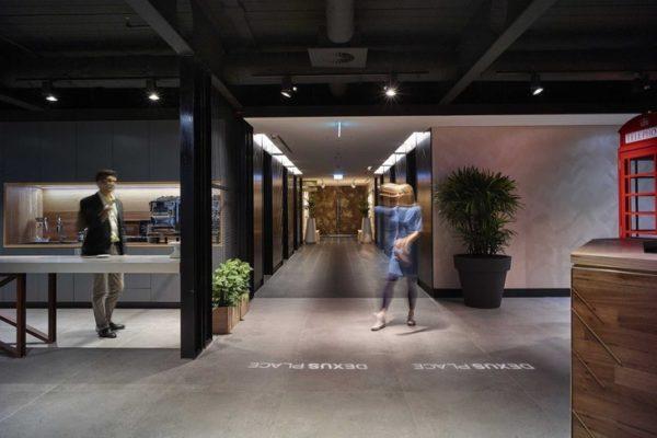Dexus_Place_Melbourne_Office_Fit-out_Electrical_Prolux_Lighting