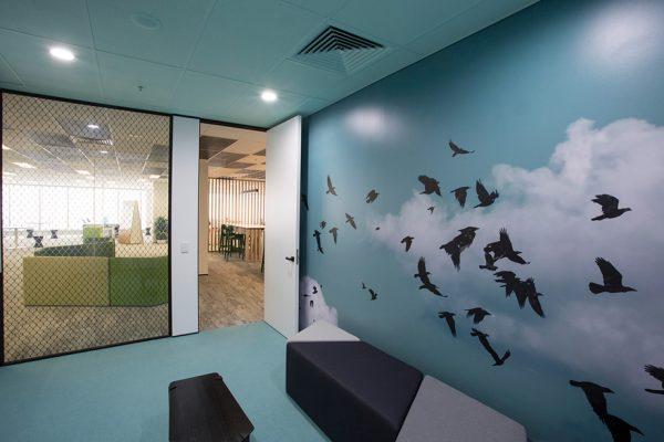 DBXB_Prolux_Electricians_Office_Melbourne_Data_Power_Installation