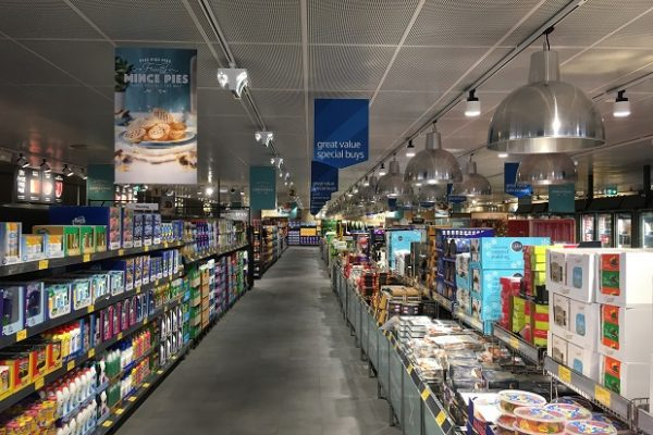 Aldi_Fresh_Power_Data_Lighting_Installation_Cabling_Prolux