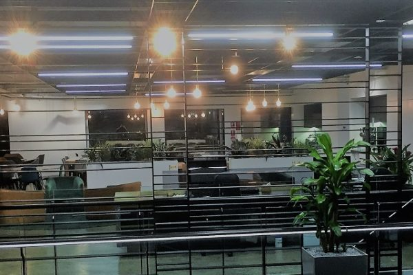 Prolux_Electrical_Contractors_Office_Lighting_Installation